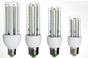 30w-LED-Glass-corn-light,6500K,220V,B22-and-E27-,R229.00