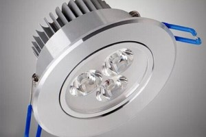 3W-CEILING-LIGHT,220V,6500K,R45.00